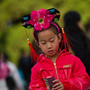 """<h2>Girl in Hat</h2> <br/>One morning I woke up early to go visit the Summer Palace in Beijing.  Since it was the week of the national holiday, I was not the only guy that woke up early.  Around the outskirts of the palace, there were thousands of celebrants in all sorts of garb.  And plenty of cute kids in fanciful headwear.  I saw this little girl, so I got down to her level and took a quick shot with the 50 prime. <br/><br/>I hope this one is sharp enough for you... I know on Flickr sometimes I get a few photo-nerds that complain, """"errr...you're a little soft in the lower right quadrant."""".<br/><br/>- Trey Ratcliff<br/><br/><a href=""""http://www.stuckincustoms.com/2011/02/18/nbc-interview-behind-the-scenes/"""" rel=""""nofollow"""">Click here to read the rest of this post at the Stuck in Customs blog.</a>"""
