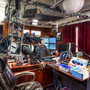 "<h2>Leo Laporte, Hard at Work</h2> <br/>This photo below is a 5-exposure HDR.  It was shot with a Nikon D3X (see my <a href=""http://www.stuckincustoms.com/nikon-D3X-review/"">Nikon D3X Review</a>) in aperture priority.  The five shots were at -2, -1, 0, +1, and +2.  Of course, Leo was moving around betwixt the exposures, so there are some tricks to fix that.  It's all there inside the free <a href=""http://www.stuckincustoms.com/hdr-tutorial/"">HDR Tutorial</a>.<br/><br/>But you don't need a big expensive camera like that to make HDRs.  I have good/better/best suggestions on my <a href=""http://www.stuckincustoms.com/hdr-camera/"">HDR Camera</a> recommendations page.<br/><br/>- Trey Ratcliff<br/><br/><a href=""http://www.stuckincustoms.com/2010/08/22/leo-laporte-and-the-twit-cottage/"" rel=""nofollow"">Click here to read the rest of this post at the Stuck in Customs blog.</a>"