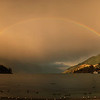 """<h2>Rainbow over the Lake in Queenstown</h2> <br/>I had just dropped my kids off for their first day of school. I had my D3S with me because I was taking photos of that momentous event, so it was still with me when I went downtown to sign some papers. When I got downtown, the rain was just starting to slow down, but there was still a thick morning dampness in the air over the lake, and a full rainbow was right in front of me. I didn't have the right equipment with me to get the rainbow all at once, so I went through the steps listed above! :)<br/><br/>- Trey Ratcliff<br/><br/><a href=""""http://www.stuckincustoms.com/2012/07/26/rainbow-over-the-lake/"""" rel=""""nofollow"""">Click here to read the rest of this post at the Stuck in Customs blog.</a>"""