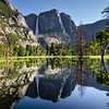 Merced River, Yosemite National Park