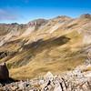 Avalanche Peak, Arthur's Pass National Park