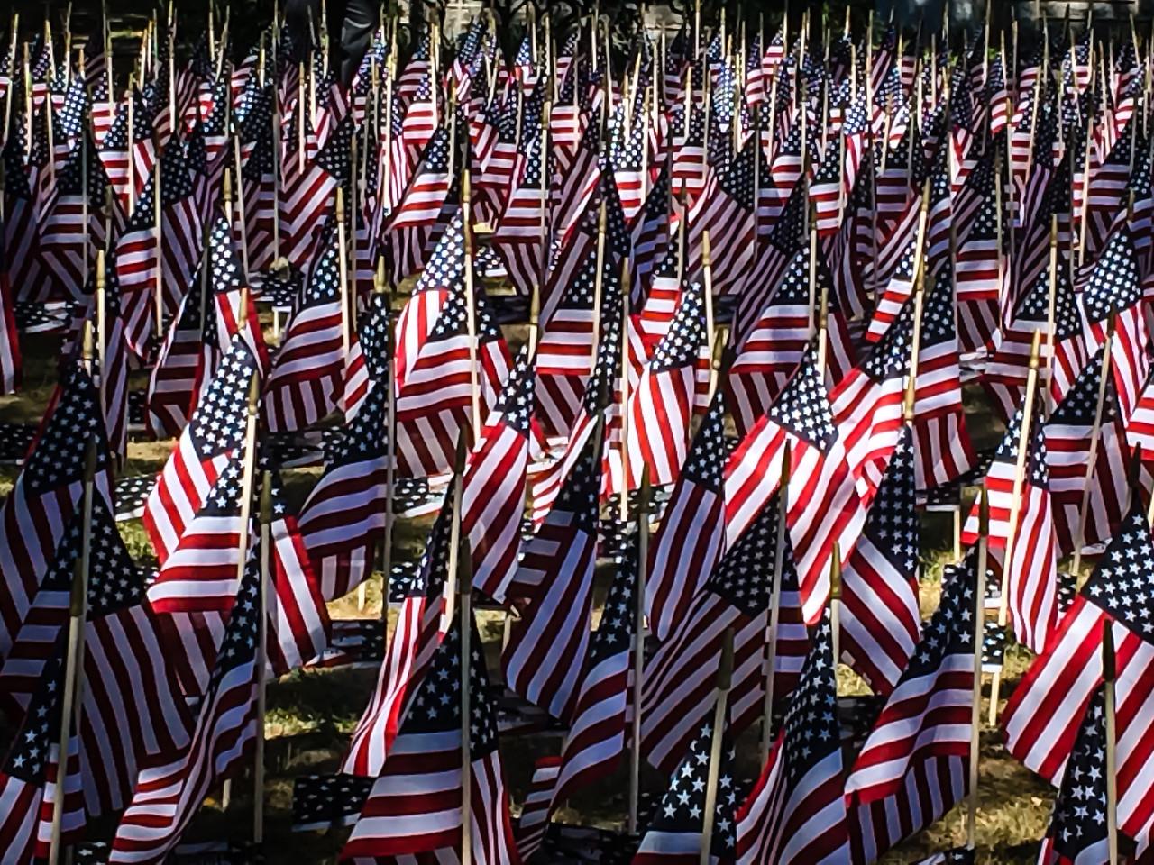 9/11 15th Anniversary