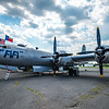 "Boeing B29 Superfortress ""Fifi"" 5/28/16"