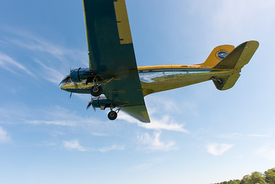 Douglas C-47B-35-DK Skytrain