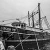 Abandoned Fishing Boat 4/28/16