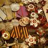 Soviet WWII Medals