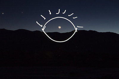 Moon Pupil III