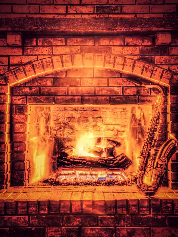 Saxy Fire