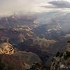 Bright Angel Canyon, Grand Canyon National Park