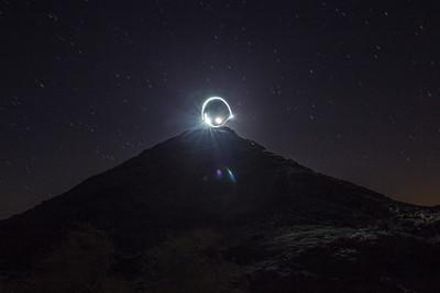 Moon Pupil