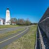 Sandy Hook Lighthouse 4/20/16