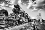 Pere Marquette Train #1223