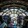 "Boeing B29 Superfortress ""Fifi"" Cockpit 5/28/16"