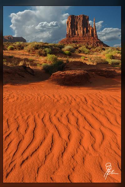 Sacred Sands