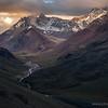 Uspallata Pass, Mendoza