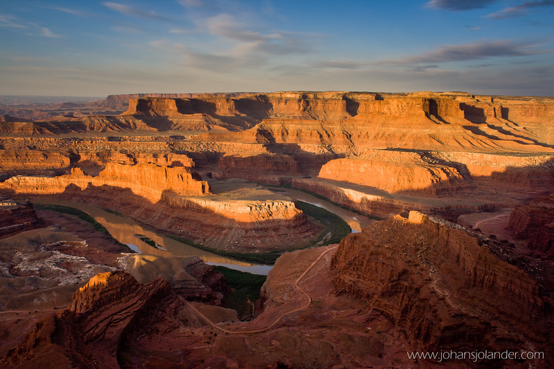 Dead Horse Point, Dead Horse Point State Park