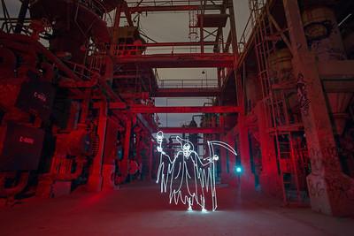 Reaper's Refinery