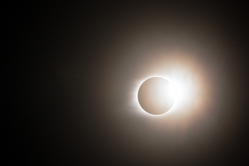 Post Totality