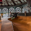 Forth Union Skatepark in Asbury Park 11/20/16