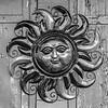 A Sun Ornament 10/1/17