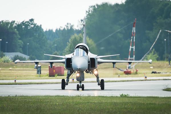 JAS39C Gripen