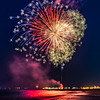 Fireworks Over Bradley Beach 7/3/19