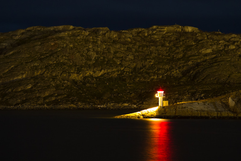 Lighthouse in Bodø
