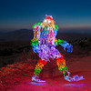 Bluehour Rainbow Bigfoot