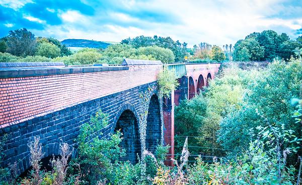 Gamesley Bridge