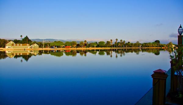 San Mateo Lagoon
