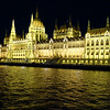 The Hungarian Parliment