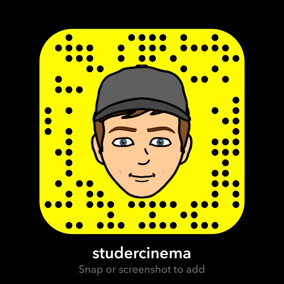 Andrew Studer Snapchat Username