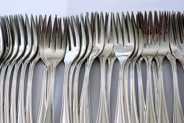 Forks. September 2010.