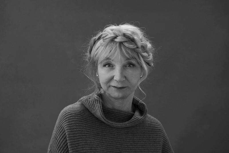 Eva Johansen1306-bw