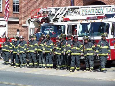 Misc. Emergency Services Photos