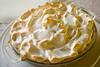 pie. lemon meringue