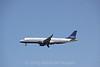 "Jet Blue  ""Bluegrass"" on final approach to Boston Logan, 7-2-12"