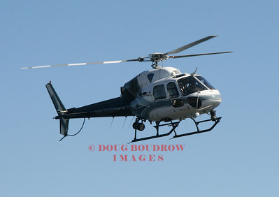 Massachusetts State Police Eurocopter AS-355N Twinstar