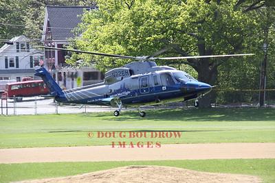 Boston Medlfight 1 - Sikorsky S76