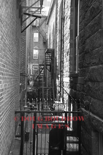 Boston, MA - Beacon Hill, 5-2-09.