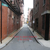 Boston, MA - North End, 6-28-07