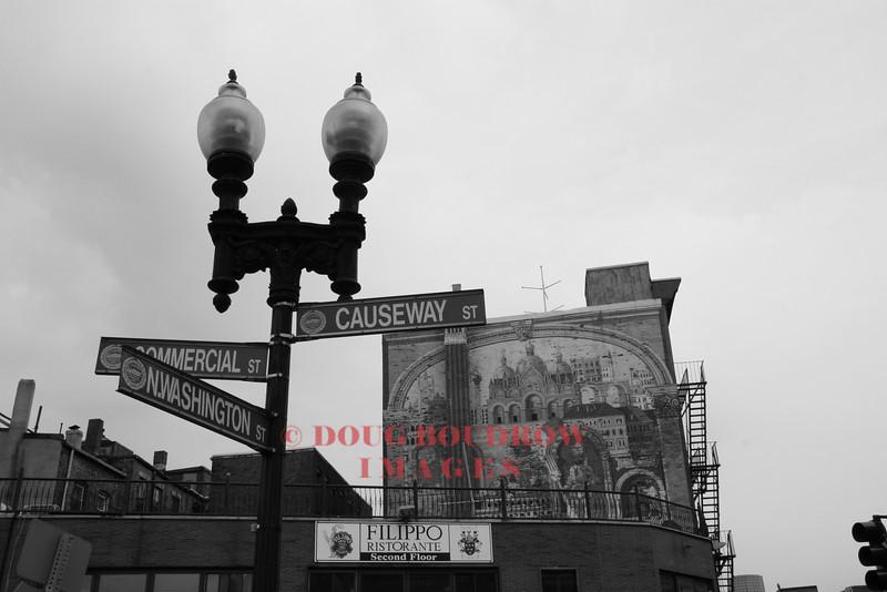 Boston, MA - North End, 5-31-07