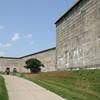 Boston, MA - Castle Island Fort, 7-30-08