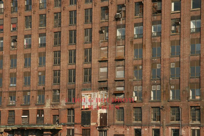 Boston, MA - Warehouse, 8-2-07