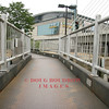 Boston, MA - Charles River Locks, 6-1-07
