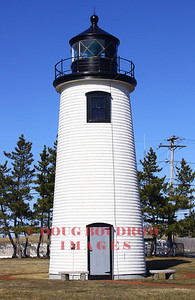 Plum Island Light - Newburyport, MA. First lit in 1898.