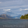 Lake McDonald, West Glacier