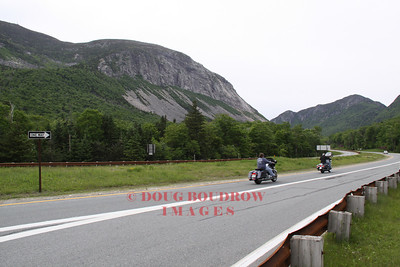 Lincoln, NH - Franconia Notch State Park, 6-13-09.