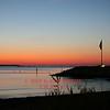 Revere, MA - Broad Sound at dawn, 8-23-08