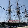 USS Constitution, 5-29-07.